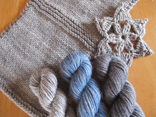 Organic merino and hemp – meet the Hanfwerk yarn
